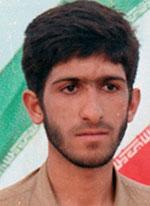 شهید حسن فاتحی پیکانی