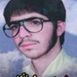 شهید سید رسول فیاض