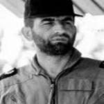 شهید عباس بابایی فرمانده عملیات نیروی هوایی ارتش ج.ا.ا