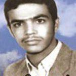 شهید سعید نادری