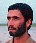 شهید حسین خیری