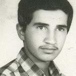 شهید محمدرضا برزانی