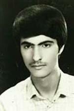 شهید محمدعلی وکیلی