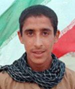 شهید محمد خلقی