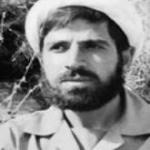 شهید حجت الاسلام مصطفی ردانی پور فرمانده قرارگاه فتح سپاه