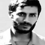 شهید حاج ابراهیم همت فرمانده لشکر۲۷محمد رسول الله (ص)