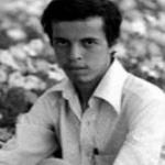 شهید حسن باقری قائم مقام نیروی زمینی سپاه پاسداران