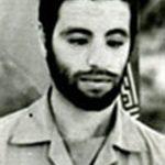 شهید محمود منتظرالحجت